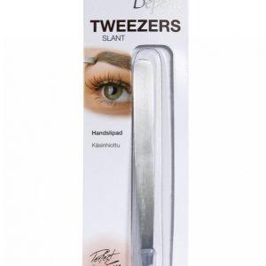 Depend Tweezers Slant Kulmaväri