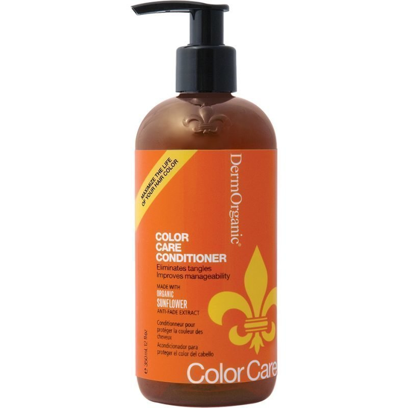 DermOrganic Color Care Conditioner 350ml