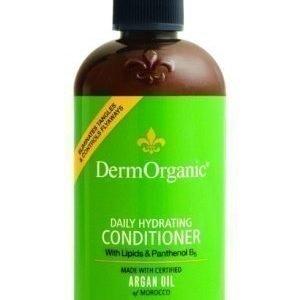 DermOrganic Daily Conditioner 300ml