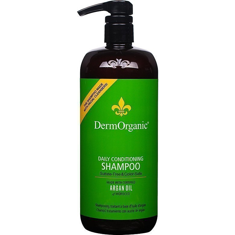 DermOrganic Daily Conditioning Shampoo  1000ml