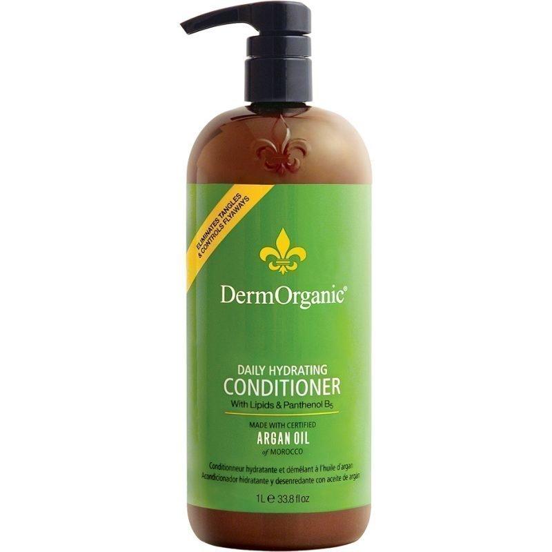DermOrganic Daily Hydrating Conditioner 1000ml