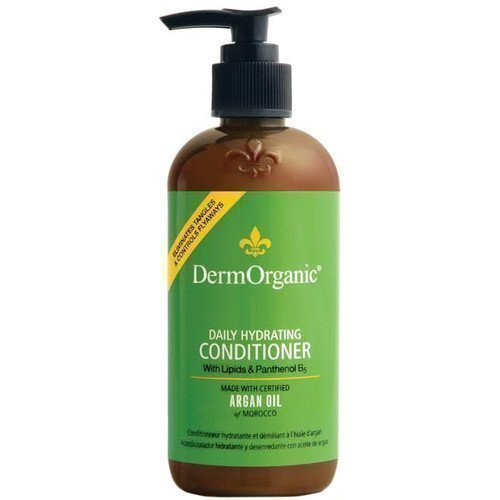 DermOrganic Daily Hydrating Conditioner 90 ml