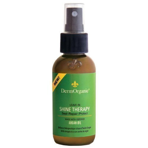 DermOrganic Leave-In Spray Therapy