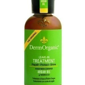 DermOrganic Leave-in Hair Treatment