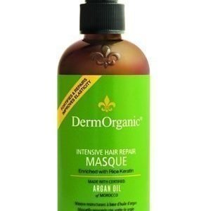 DermOrganic Masque Hair Repair