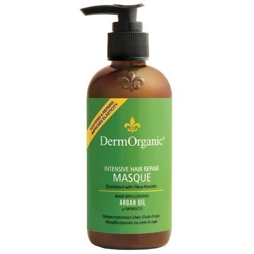 DermOrganic Masque Hair Repair 90 ml