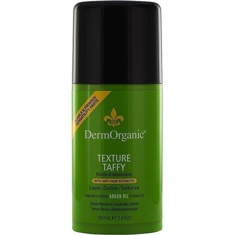 DermOrganic Texture Taffy 100ml