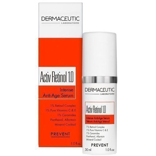 Dermaceutic Activ Retinol 1.0 Intense Anti-Age Serum