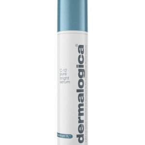 Dermalogica C 12 Pure Bright Serum Seerumi 50 ml
