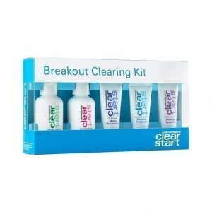 Dermalogica Clear Start Breakout Clearing Kit Tuotepakkaus