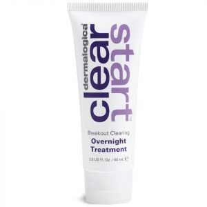 Dermalogica Clear Start Breakout Clearing Overnight Treatment
