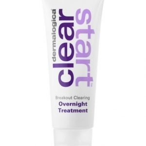 Dermalogica Clearing Overnight Treatment Hoitogeeli 59 ml
