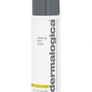 Dermalogica Clearing Skin Wash Puhdistustuote 250 ml