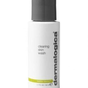 Dermalogica Clearing Skin Wash Puhdistusvaahto 50 ml