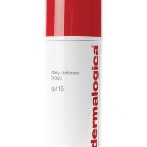 Dermalogica Daily Defence Block Spf15 Kosteusvoide 100 ml