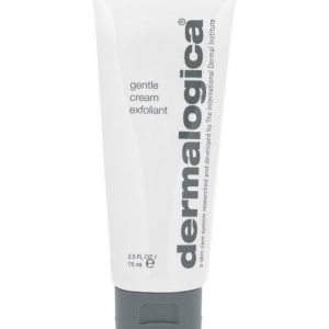 Dermalogica Gentle Cream Exfoliant Kuoriva Naamio 75 ml