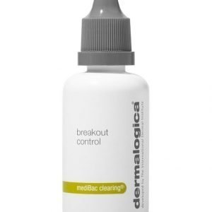 Dermalogica Medibac Clearing Breakout Control Hoitotuote Näppyihin 30 ml
