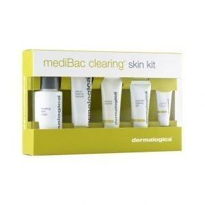 Dermalogica Medibac Clearing Starter Kit Ihonhoitopakkaus