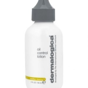 Dermalogica Oil Control Lotion Kosteusvoide 59 ml