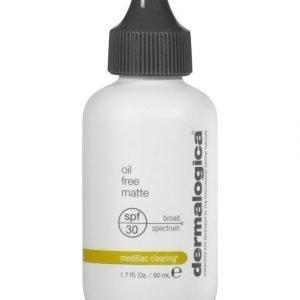 Dermalogica Oil Free Matte Spf 30 Kosteusvoide 30 ml