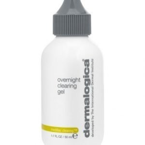 Dermalogica Overnight Clearing Gel Hoitogeeli 50 ml