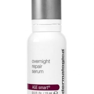 Dermalogica Overnight Repair Serum Seerumi 15 ml