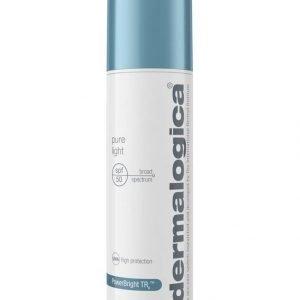 Dermalogica Pure Light Spf 50 Kosteusvoide 50 ml