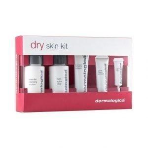 Dermalogica Skin Kit Dry Ihonhoitopakkaus