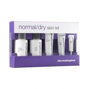Dermalogica Skin Kit Normal/Dry Ihonhoitopakkaus
