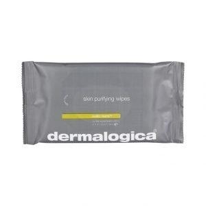 Dermalogica Skin Purifying Wipes Puhdistusliina 20 kpl