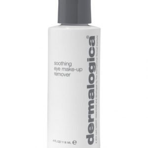 Dermalogica Soothing Eye Make Up Remover Meikinpoistoaine 118 ml