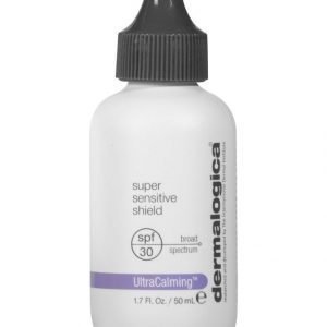 Dermalogica Super Sensitive Shield Spf30 Kosteusvoide 50 ml