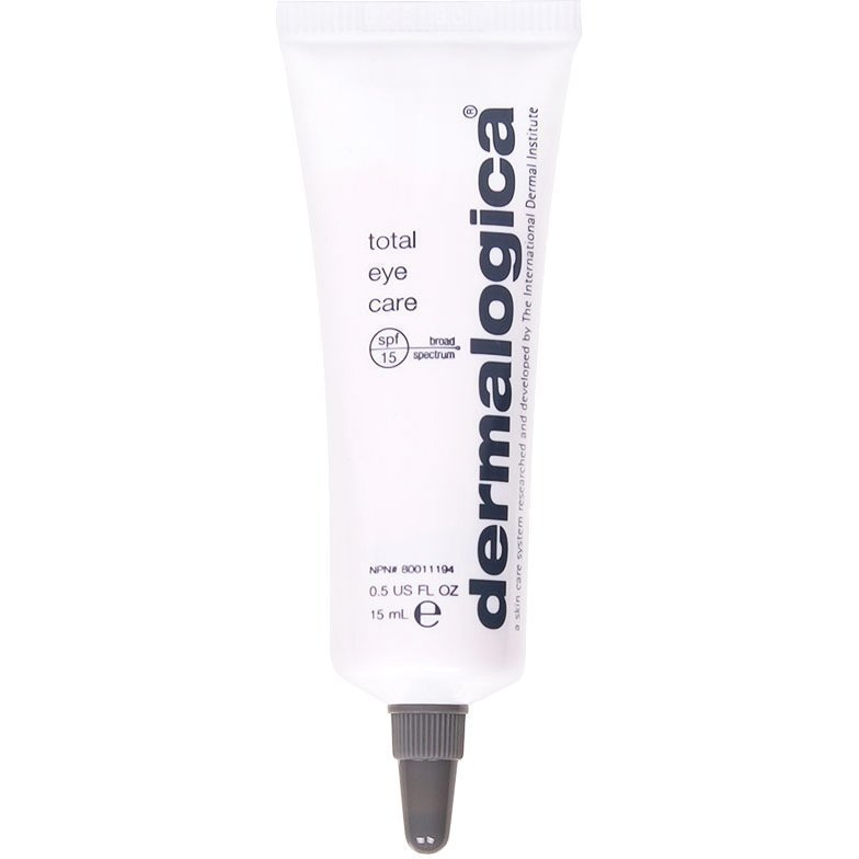 Dermalogica Total Eye Care SPF15 15ml