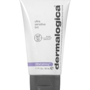 Dermalogica Ultra Sensitive Tint Spf30 Kosteusvoide 50 ml