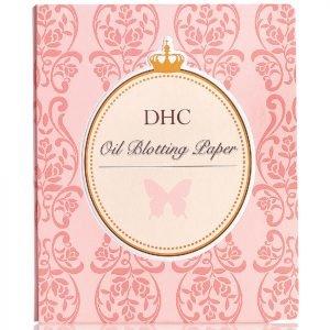 Dhc Blotting Paper 100 Sheets