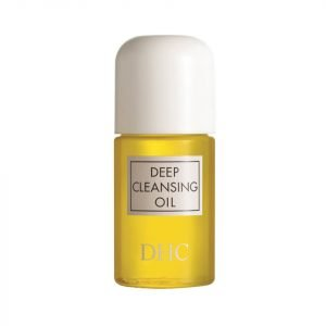 Dhc Deep Cleansing Oil 30 Ml