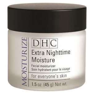 Dhc Extra Night Time Moisture Cream 45 G