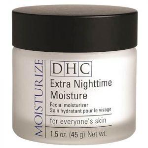 Dhc Extra Night Time Moisture Cream 45 G