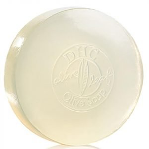 Dhc Olive Soap 90 G