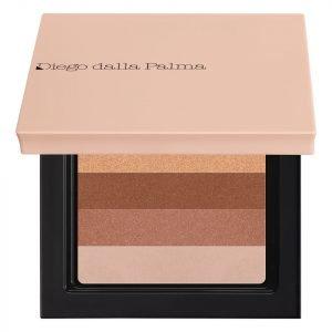 Diego Dalla Palma Eyeshadow Palette Symphony Of Beige 10 G