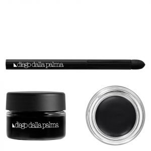 Diego Dalla Palma Makeupstudio Water Resistant Oriental Kajal And Eyeliner 3.2 G