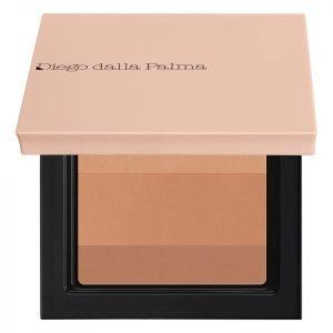 Diego Dalla Palma Naked Symphony Compact Face Powder Multi 10 G