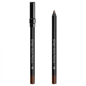 Diego Dalla Palma Water Resistant Eye Pencil Brown