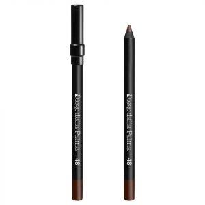 Diego Dalla Palma Water Resistant Eye Pencil Brown
