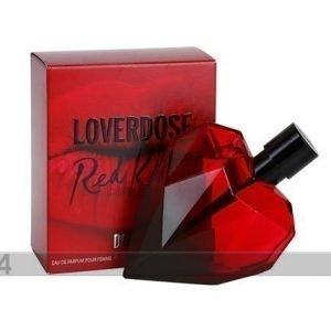 Diesel Diesel Loverdose Red Kiss Edp 75ml