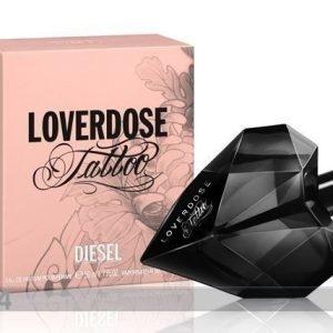 Diesel Diesel Loverdose Tattoo Edp 50ml