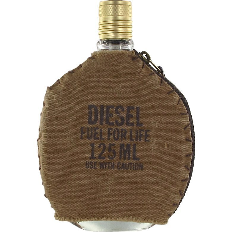 Diesel Fuel For Life EdT EdT 125ml