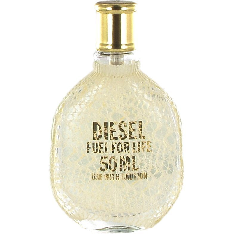 Diesel Fuel For Life For Her EdP EdP 50ml