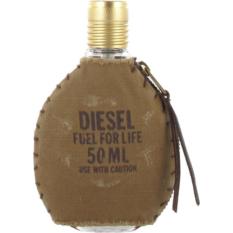 Diesel Fuel For Life for Him EdT EdT 50ml