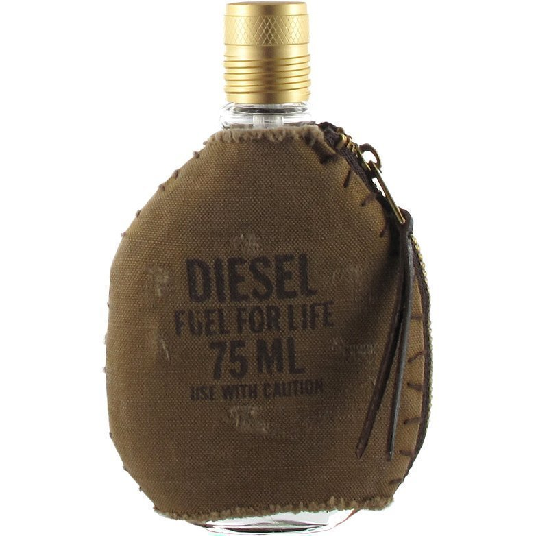 Diesel Fuel For Life for Him EdT EdT 75ml